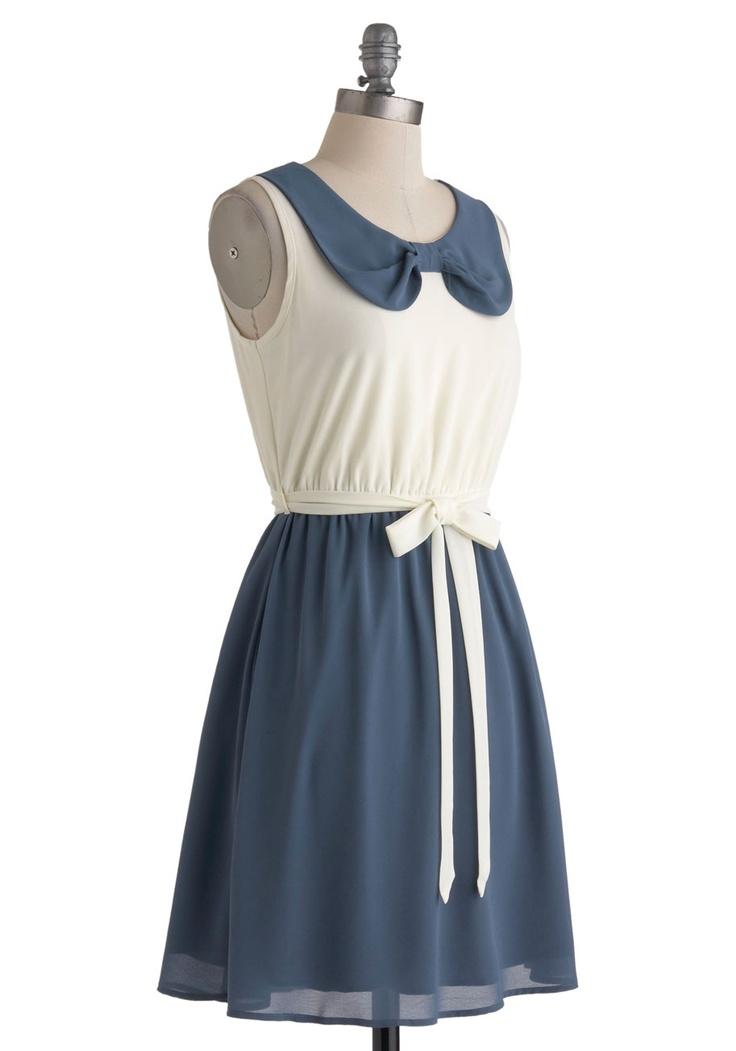 Writers Reunion Dress | Mod Retro Vintage Dresses | ModCloth.com