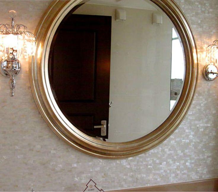 Factory Direct 5 Sheets/lot Mother Of Pearl Tile Interlocking Subway  Seamless Sheet Kitchen Backsplash Mother Of Pearl Tile Bathroom Floor Mirror  Back ...
