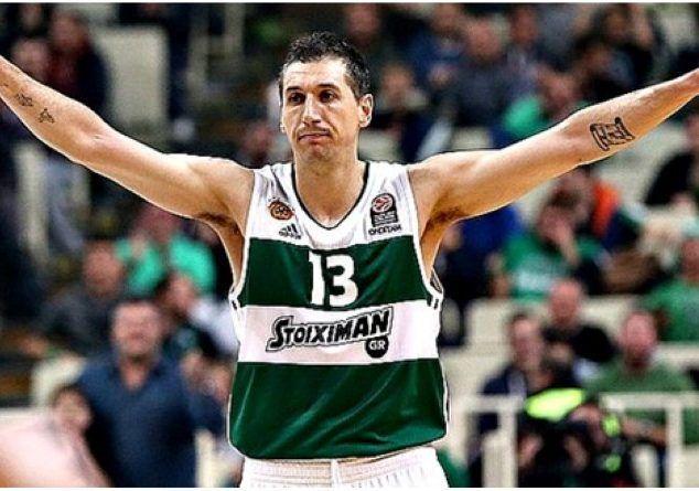 Δημήτρης Διαμαντίδης! Ένας παίκτης σταθμός για το Ελληνικό και το Ευρωπαϊκό μπάσκετ!