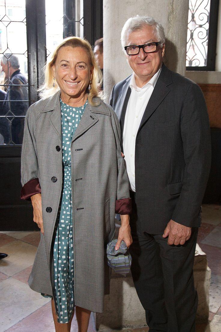 miuccia prada ミウッチャ・プラダ(miuccia prada、1949年 5月10日-)は、イタリアのファッションデザイナー。 ファッションブランド・プラダの創業者、マリオ・プラダの孫.