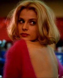 Nastassja Kinski in 'Paris, Texas' (1984)
