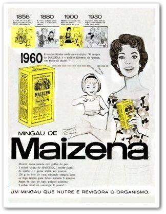 From Blog Caríssimas Catrevagens...: MAIZENA E AS SUAS RECEITAS INESQUECÍVEIS ...