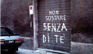l'italiano non è un'opinione, ma i giochi di parole sono ammessi