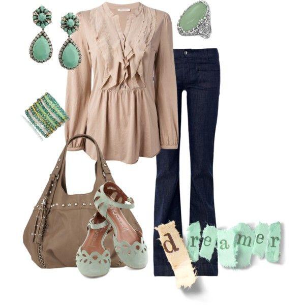 Beauty 2 Fashion: Dyt Type 2 - Dreamer