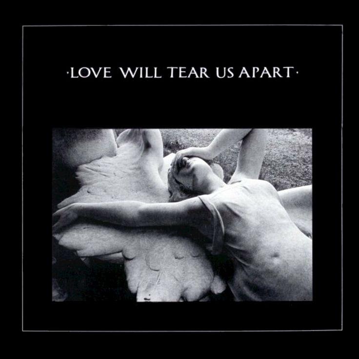 Joy Division - Love Will Tear Us Apart (1980)