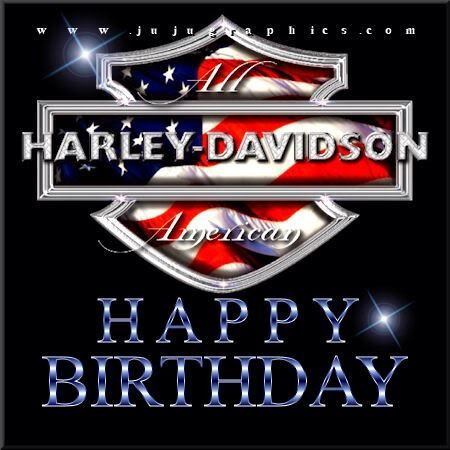 46 best bday stuff images – Free Printable Harley Davidson Birthday Cards