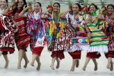 Folclore y colorido en las danzas mexicanas