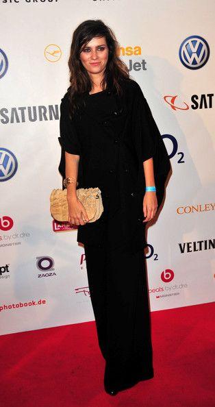 Nora Tschirner Photos - Celebrities attend the MTV European Music Awards Afterparty at the Hangar 2 at the airport Berlin Tempelhof. - Nora Tschirner Photos - 140 of 208