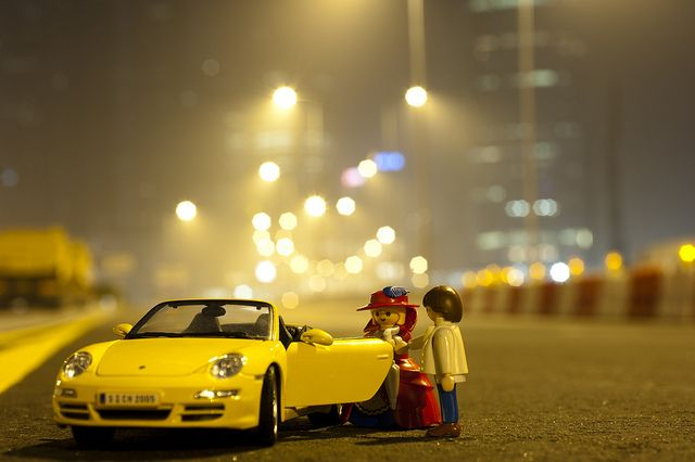 playmobil with porsche by bo chi workshop via flickr playmobil pinterest cars other and. Black Bedroom Furniture Sets. Home Design Ideas