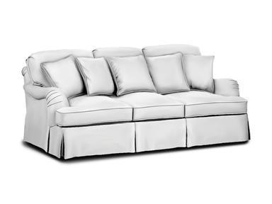 Charleston House Sofa 8801