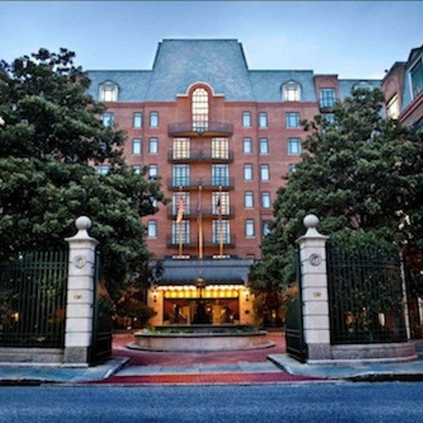 Hotel in Charleston, SC