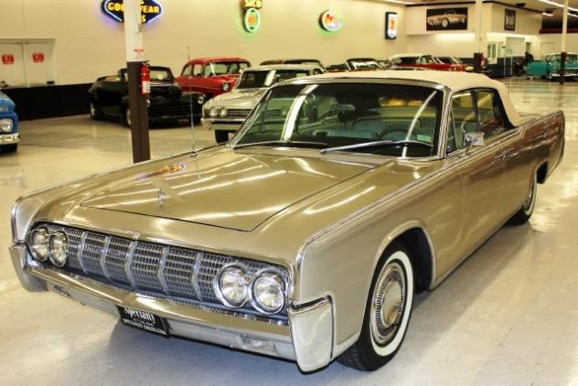 1000 images about lincoln continental 61 62 63 64 on pinterest auction cars for sale and classic. Black Bedroom Furniture Sets. Home Design Ideas