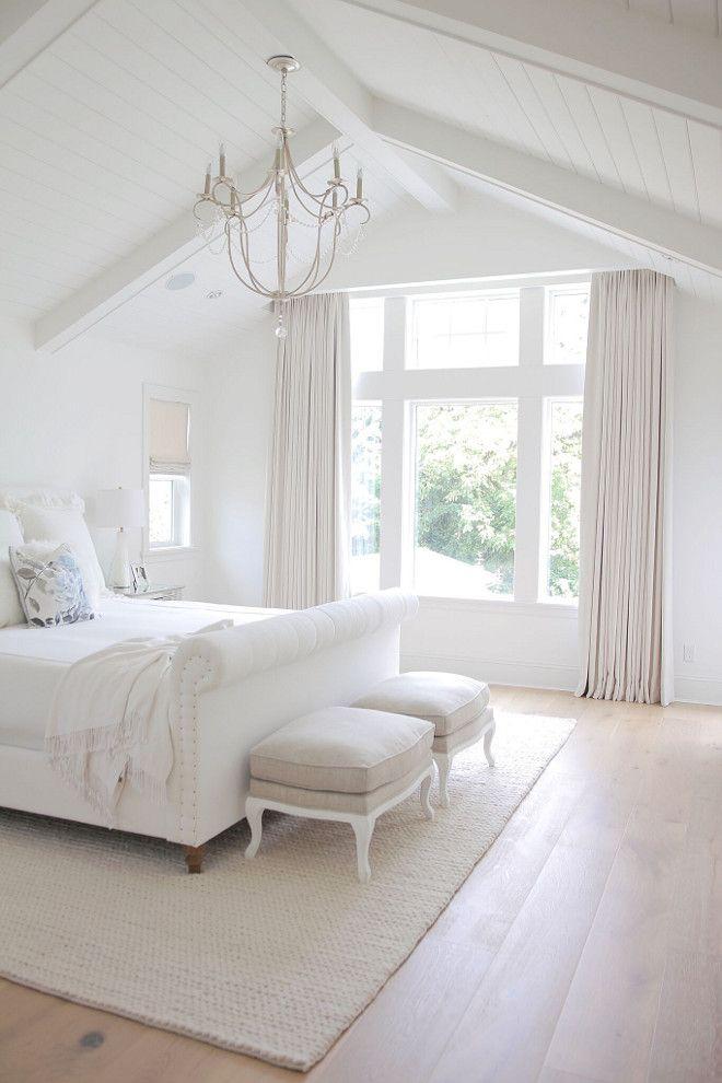дневник дизайнера: Классика стиля - мягкая прикроватная банкетка в спальне! 20…