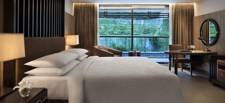 Resort Hotel in Mussoorie | JW Marriott Mussoorie Walnut Grove Resort & Spa