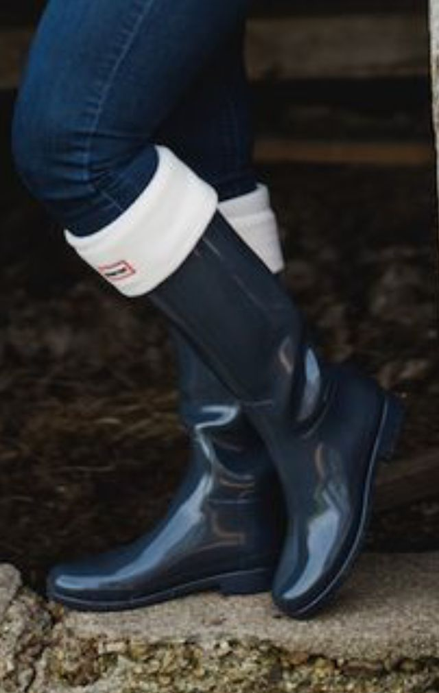new style ce397 c5380 Pin von Dasa auf HUNTER | Wellington Boots in 2019 | Hunter ...