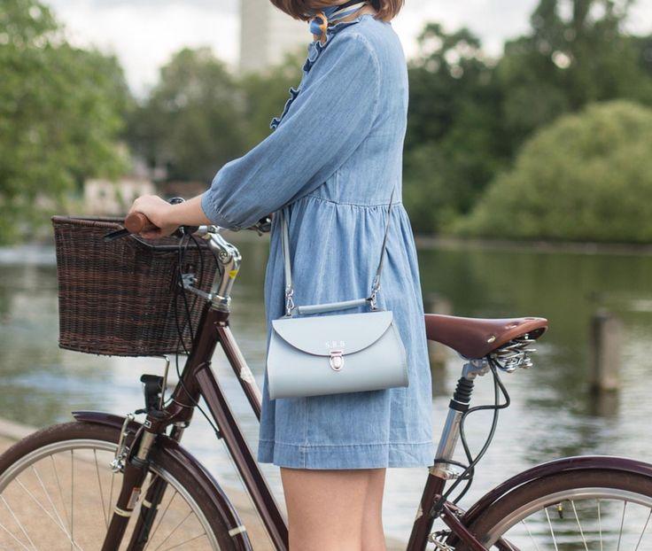 The Cambridge Satchel Company | Dusky Rose Mini Poppy Bag