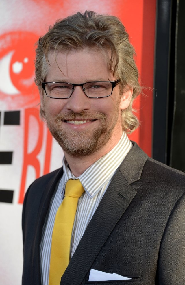 Todd Lowe at event of True Blood