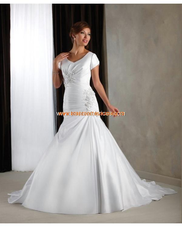 Bonny Bliss Robe de Mariée - Style 2114