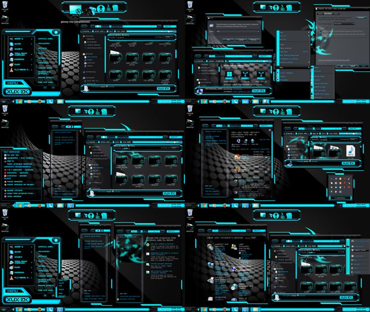 Pin By Phillip Peterson On Sci Fi Interfaces Best Sci Fi