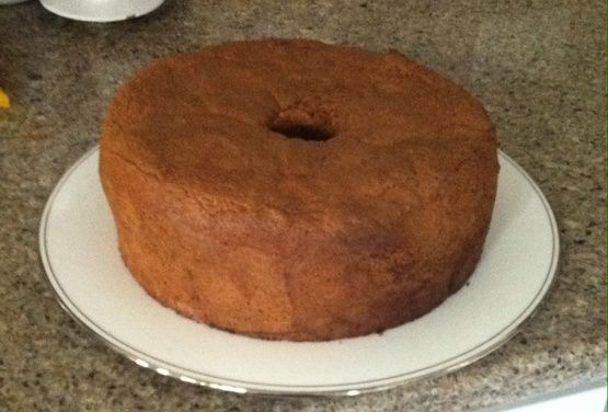 Make and share this Passover Banana Nut Cake recipe from Food.com.