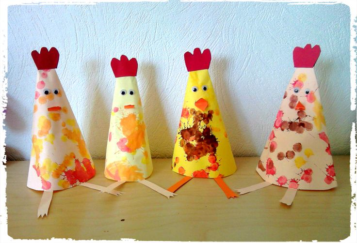 196 best bricolages de p ques enfants images on pinterest easter crafts easter and for kids - Bricolage enfant paques ...