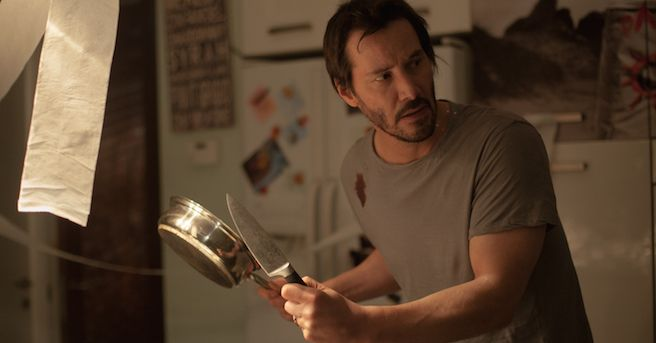 First Teaser Trailer for Eli Roth's Knock Knock