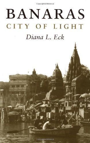 Banaras by Diana L. Eck. $28.12. Publication: September 15, 1998. Author: Diana L. Eck. Publisher: Columbia University Press (September 15, 1998). Save 12% Off!