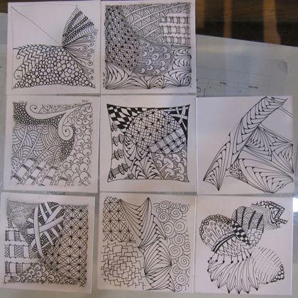 17 Best Images About Doodles On Pinterest Sketchbooks Celtic Knots