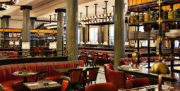 Holborn Dining Room: Brasserie (Covent Garden)