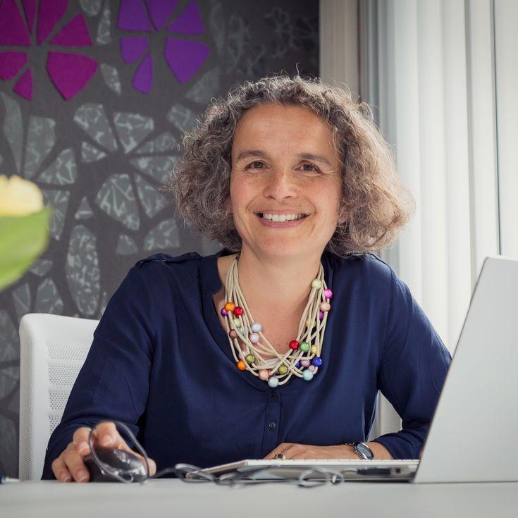 Noëlla de Jager #oprichtster Goodplace2work.com