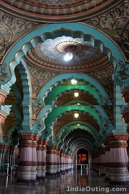 Mysore Palace.»✿❤❤✿«☆ ☆ ◦●◦ ჱ ܓ ჱ ᴀ ρᴇᴀcᴇғυʟ ρᴀʀᴀᴅısᴇ ჱ ܓ ჱ ✿⊱╮ ♡ ❊ ** Buona giornata ** ❊ ~ ❤✿❤ ♫ ♥ X ღɱɧღ ❤ ~ Fr 27th Feb 2015