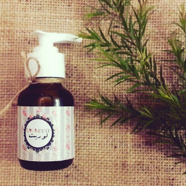 ORGANIC Oil Moisturizing Nourishing Head For Improving Growth Stopping Fall Hair #Handmade