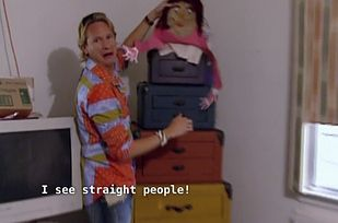 "We loved this show! ~ 21 Indispensable Life Lessons from ""Queer Eye For The Straight Guy"""