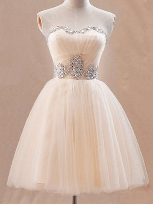 45 best Ballkleid images on Pinterest | Dress fashion, Flower girls ...