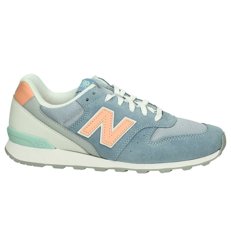 gave New Balance Sneakers  (blauw)
