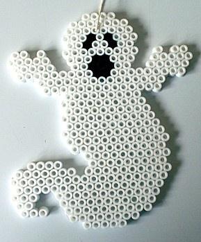 Halloween hama beads - au-bout-du-fil