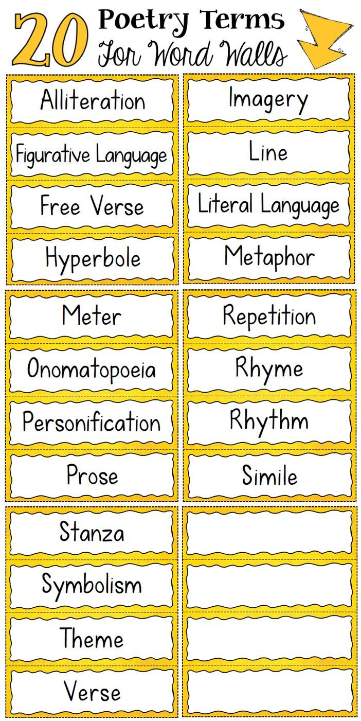 blank word wall template free - 1000 images about teaching resources on pinterest