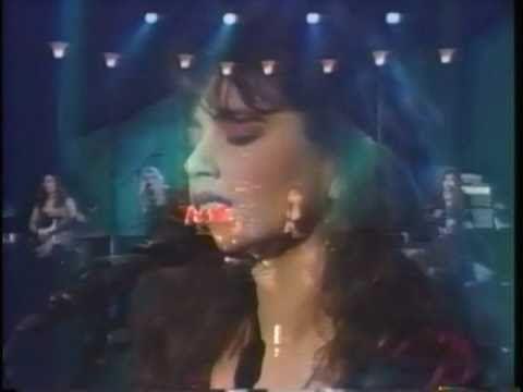 Bangles-Eternal Flame(Live 1989)