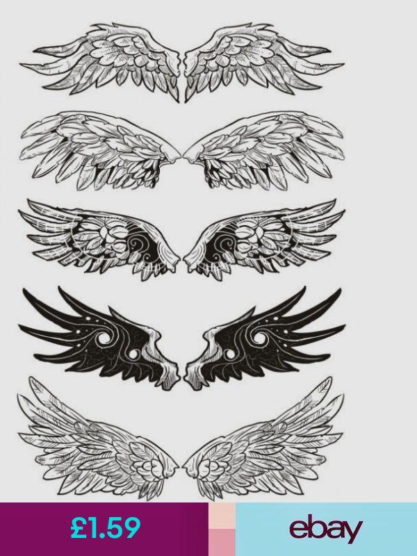 Henna Tattoo Kits Ireland: Temporary Tattoos #ebay #Health & Beauty