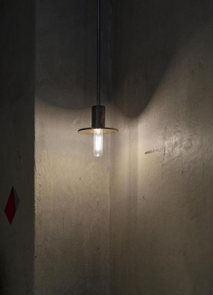 Candela di Vals by P. Zumthor
