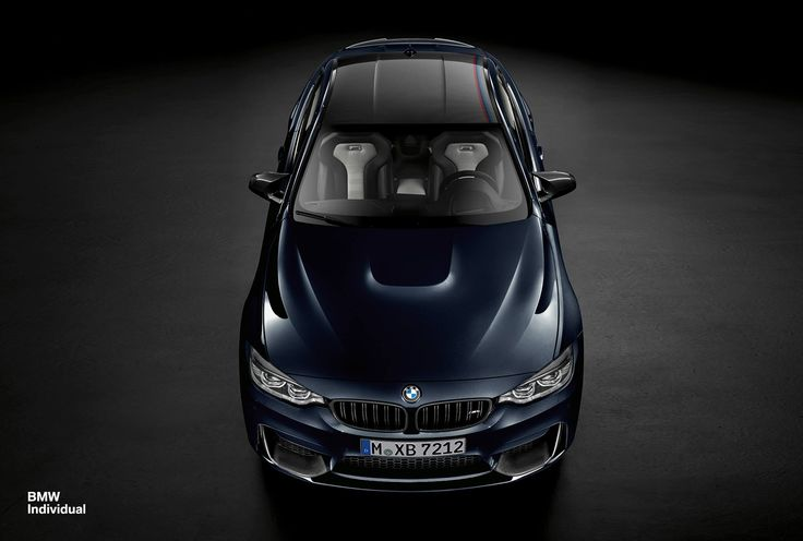 25 лет BMW Individual  BMW Individualпразднует свой 25-летний юбилей выпуском специального BMW M4 Coupe.  Как автолюбителю, много лет увлекающемуся автомобилями BMW M, отметить свое длительное увлечение? Для этого отлично подойдет одна из нескольких в своем роде, «BMW M4 Individual Anniversary 25