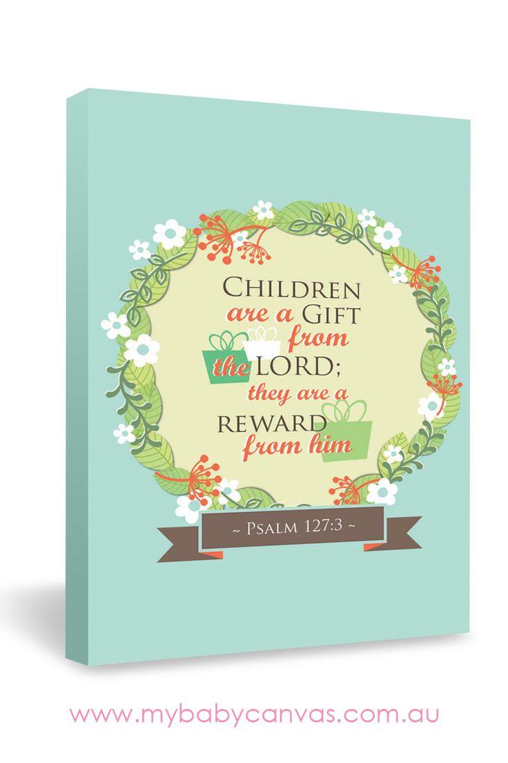 Baby Gift God Bible Verse : Best images about bible versus on