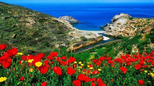 Ikaria - Greece (112 pieces)