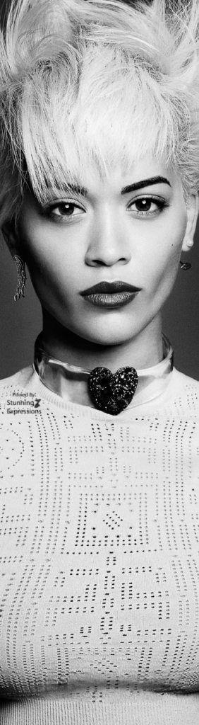 Rita Ora by Max Abadian