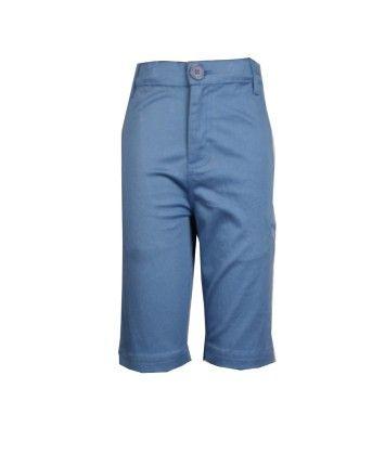 Posh Kids Blue Short #ohnineone