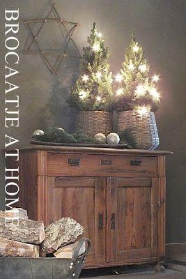 Brocaatje at Home: kerst