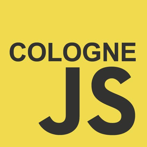 Die #Cologne #JavaScript Usergroup ist am 12.12. wieder bei uns - wir freuen uns auf das Meetup und den #Docker Talk von Jörn aus dem sloppy.io Team!