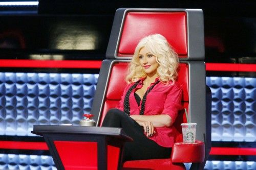 The Voice 2015 Knockout Rounds Results: Who Went Home On Night 2? | Gossip & Gab
