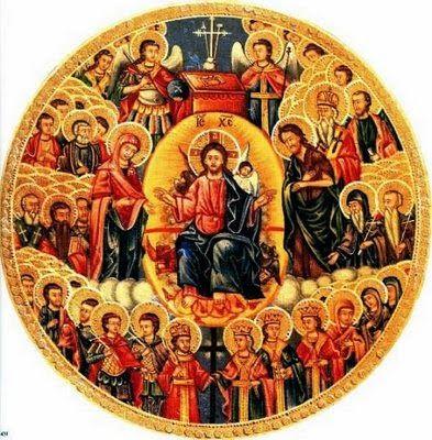 xristianorthodoxipisti.blogspot.gr: ΠΕΡΙ ΤΩΝ ΑΓΙΩΝ ΤΟΥ ΘΕΟΥ ! ΑΓΙΟΥ ΝΕΚΤΑΡΙΟΥ