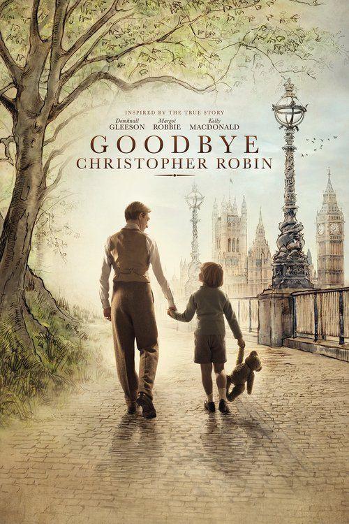 Goodbye Christopher Robin (2017) - Watch Goodbye Christopher Robin Full Movie HD Free Download - Full Goodbye Christopher Robin (2017) Movie Online | Download Goodbye Christopher Robin full-Movie